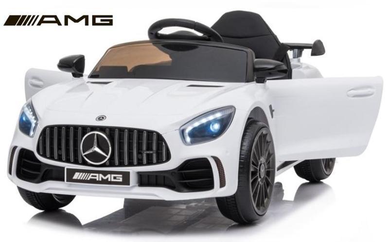 Elektro Auto für Kinder Mercedes GT-R