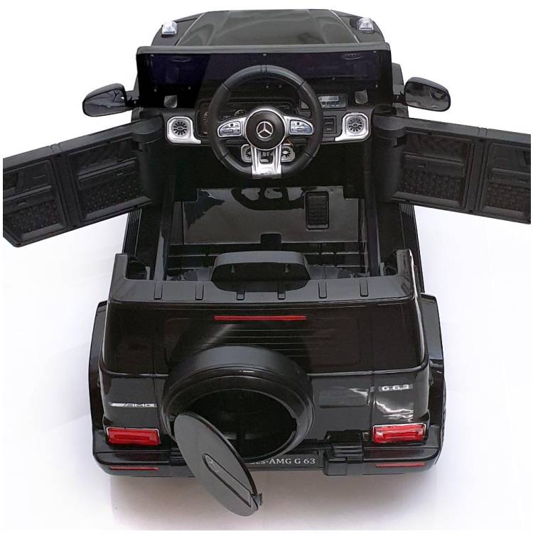 Elektro Kinderauto Mercedes Benz G63