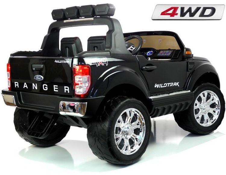 Ford Ranger Kinder Elektroauto XXL Geländewagen