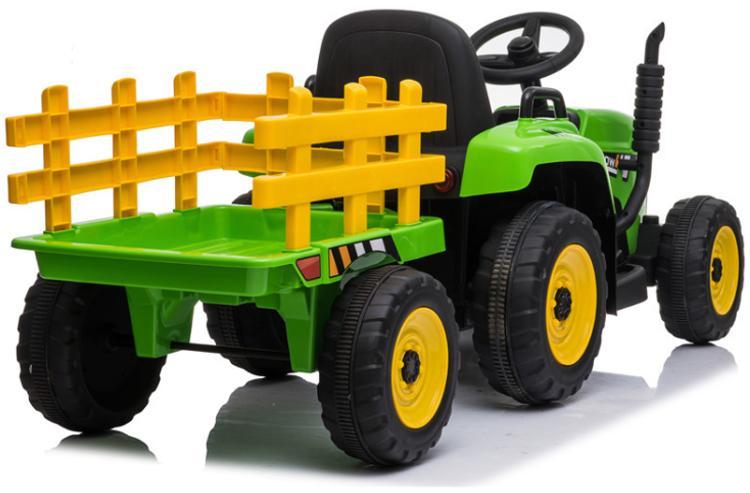 Elektroauto für Kinder Elektrotraktor