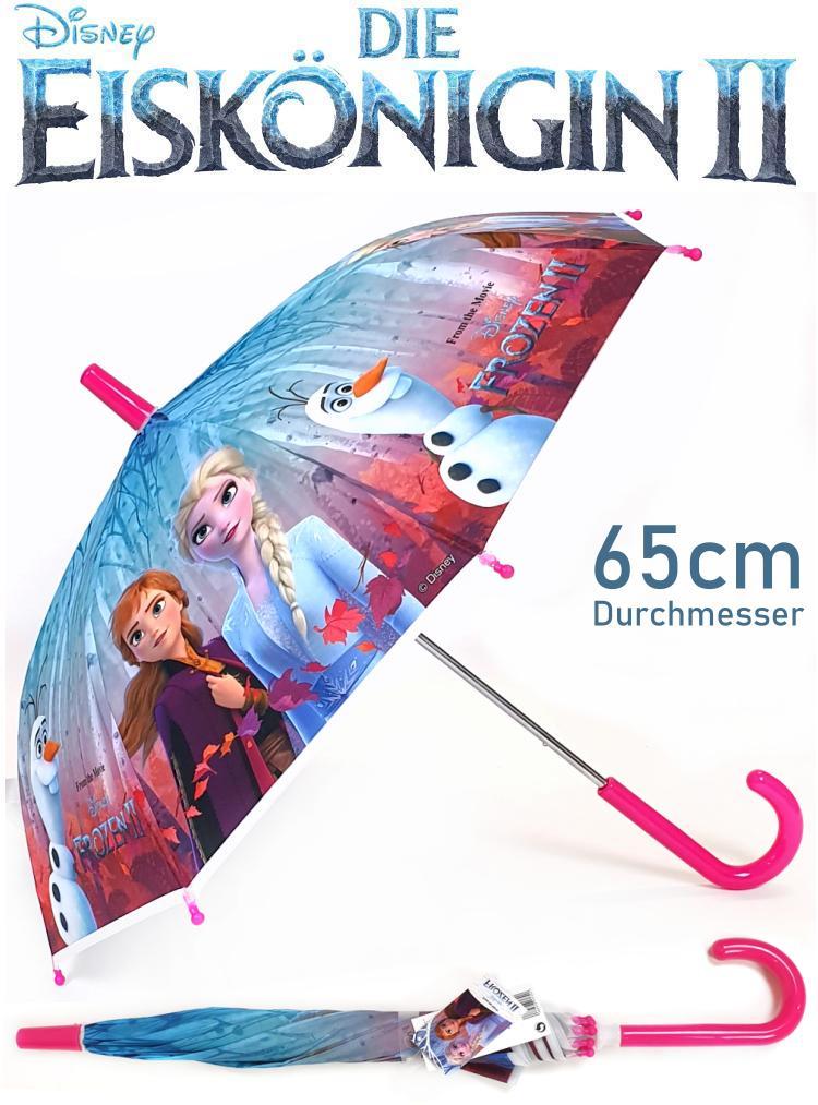 Kinder Regenschirm Die Eiskönigin 2 Frozen