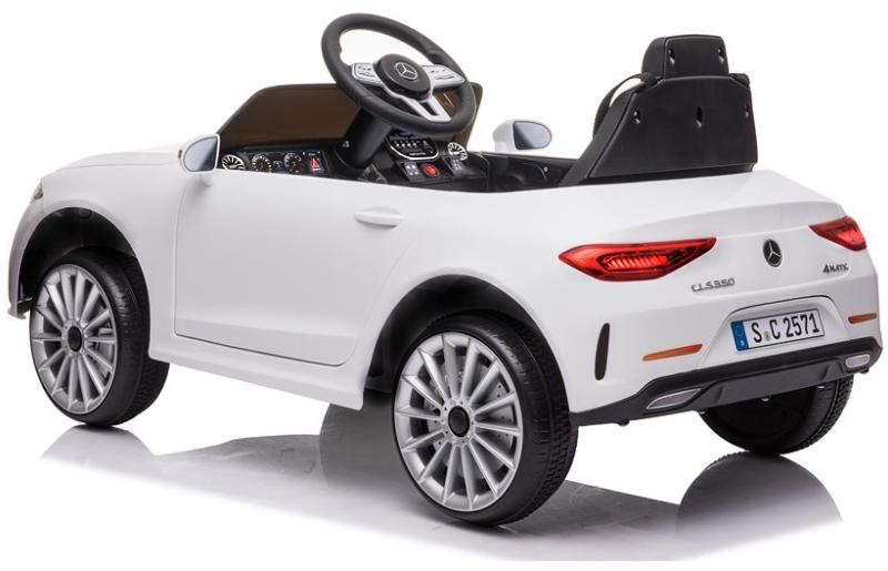 Elektro Auto für Kinder Mercedes CLS-350