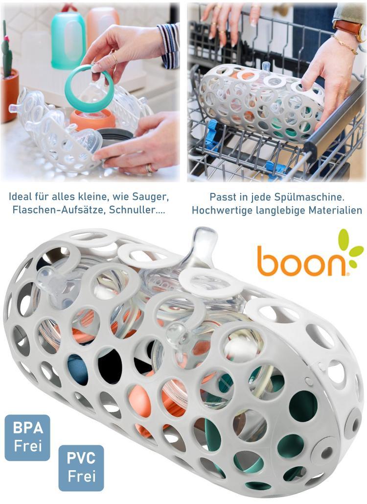 Spülmaschinenkorb Clutch von Boon