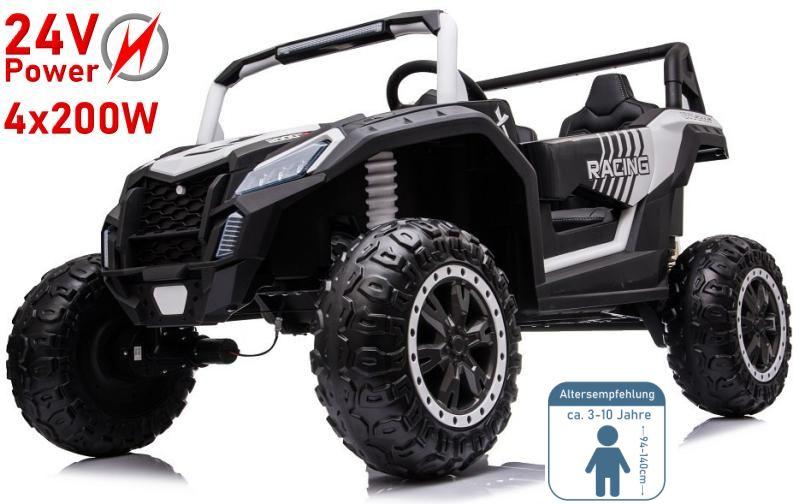 Elektroauto für Kinder Geländewagen YSA-032 XXL 24V 800W