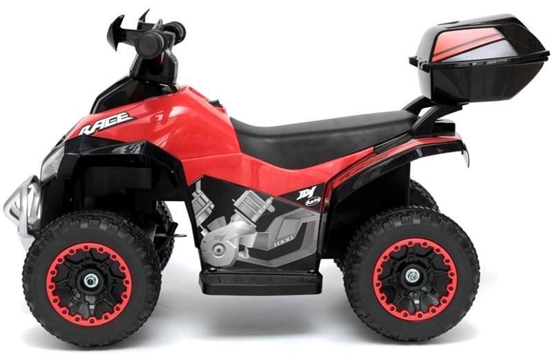 Elektrisches Kindermotorrad Elektromotorrad Quad