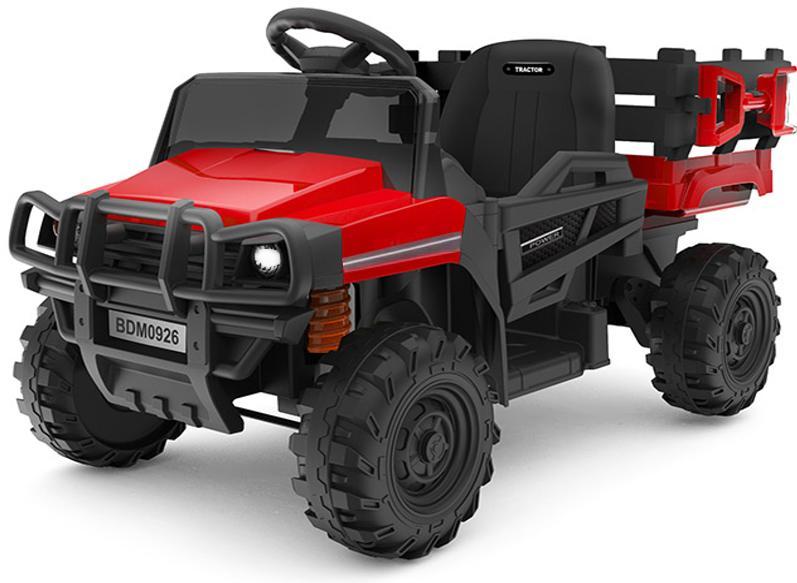 BDM0926 Farm Elektroauto für Kinder Geländewagen