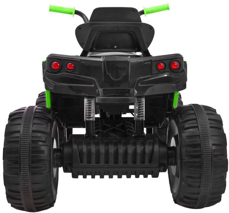 BDM0906 Elektroquad Motorrad für Kinder