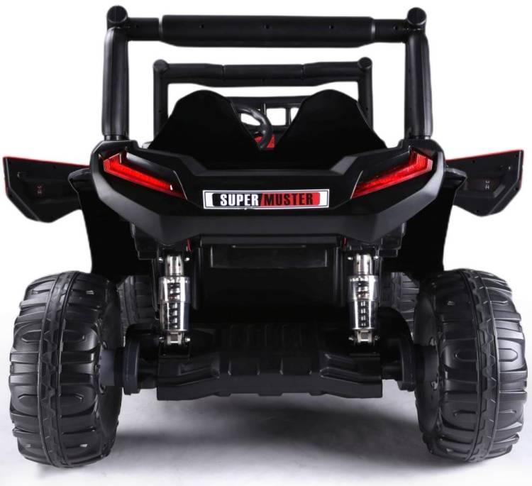 XXL Geländebuggy JS360 Zweisitzer Elektroauto für Kinder