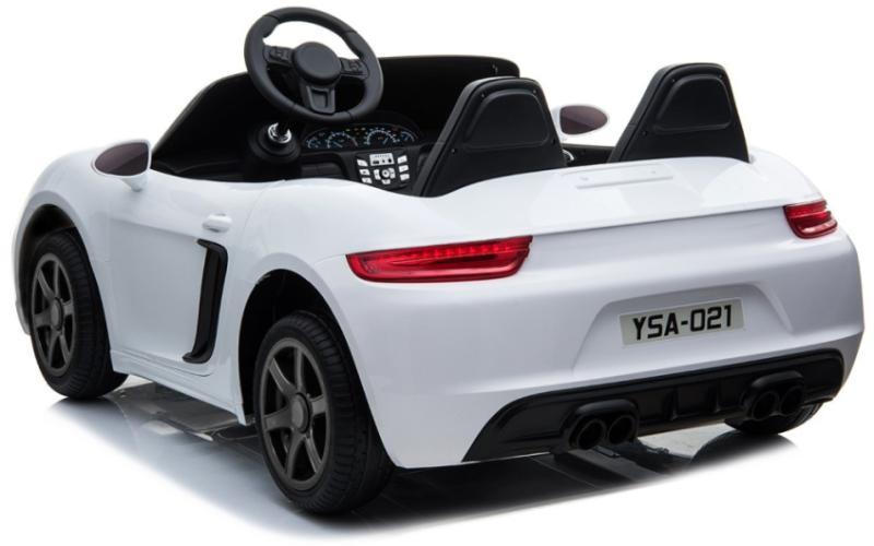 Kinder Elektroauto XXL mit bürstenlosem E-Motor YSA-021