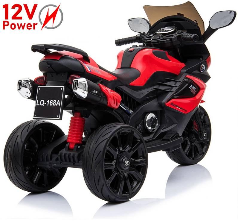 Elektro Kindermotorrad LQ-168Q K1300