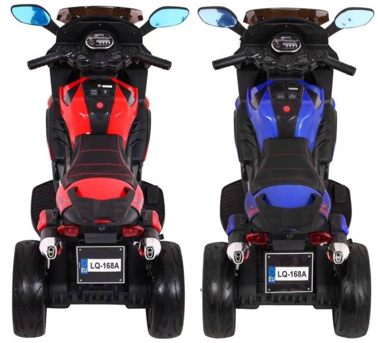 Kinder Elektromotorrad 12V LQ-168A K1300