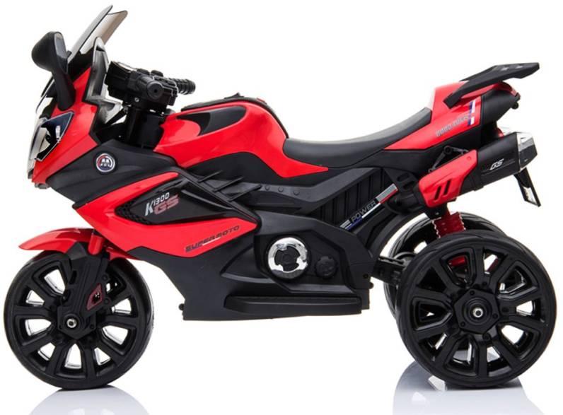 Elektromotorrad für Kinder E-Trike LQ-168A
