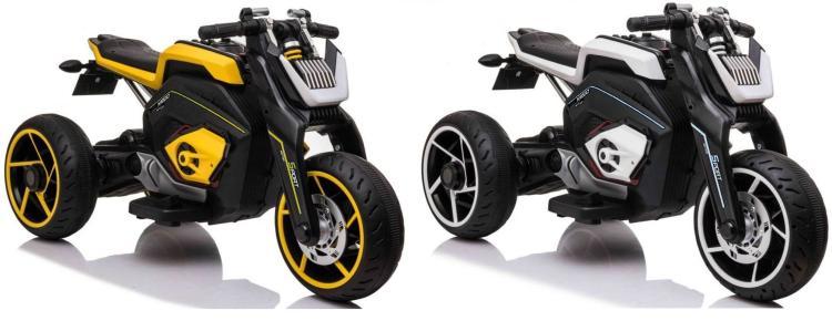 LL8001-A PowerTrike-X Kinder Elektrofahrzeug Elektrisches Motorrad