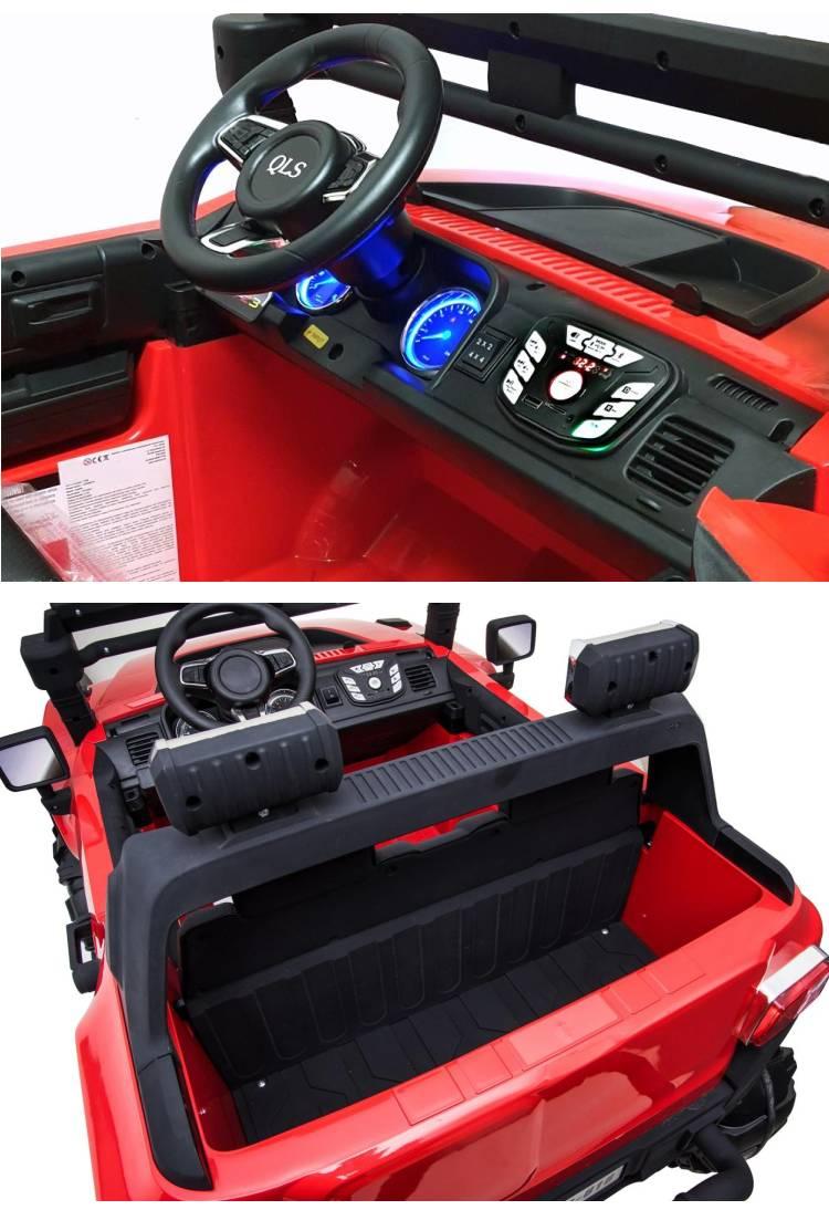 Elektro Auto für Kinder Geländeauto QLS-618B