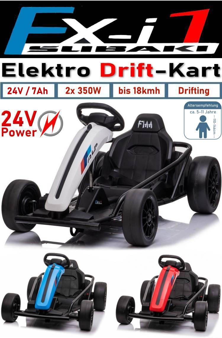 Kinder Elektrofahrzeug FX1 Drift-Kart SX1968