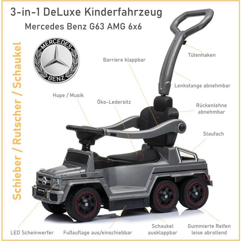 Kinder Schiebefahrzeug Rutscher Bobbycar