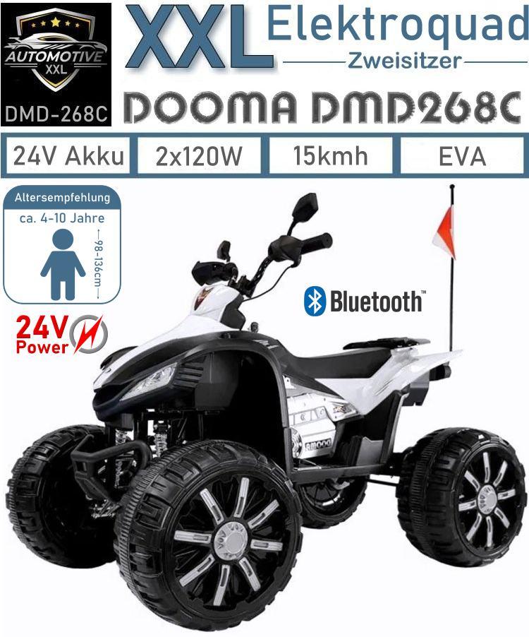 Kinder Elektrofahrzeug Elektrisches Kinder-Quad DMD268C