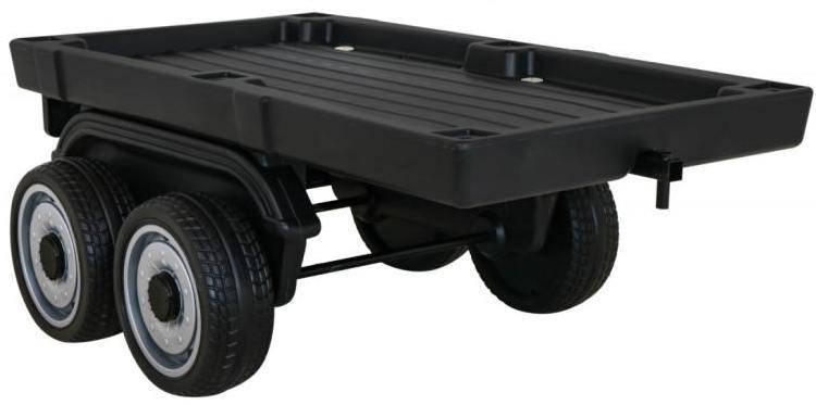 Elektroauto BDQ2020 LKW Zugmaschine mit Trailer
