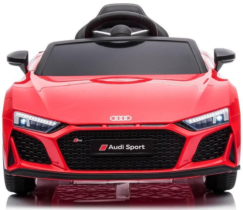Elektro Auto für Kinder Audi R8 V10 Facelift 2021