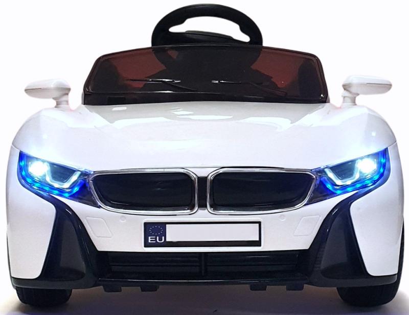 Elektro Auto für Kinder BBH958