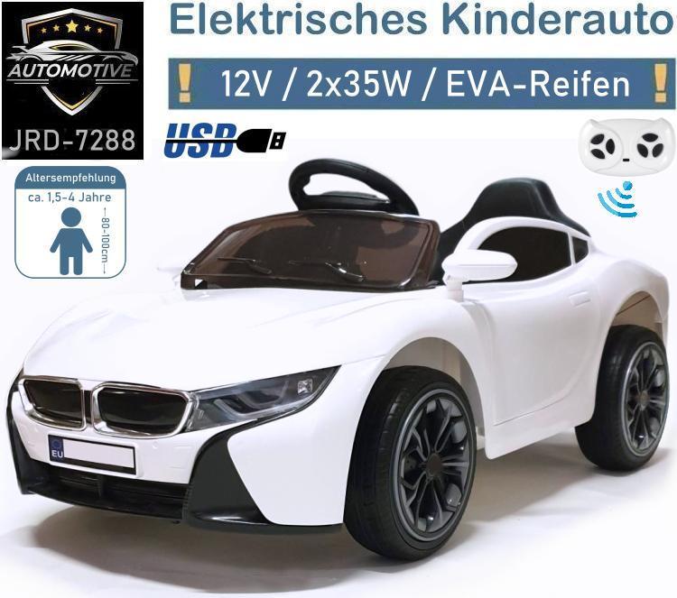 Kinder Elektrofahrzeug JRD7288 Elektroauto
