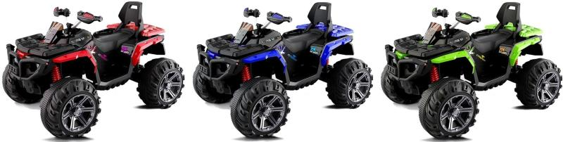 BBH-3588 Maverick Kinder Elektrofahrzeug Elektrisches Kinder-Quad