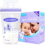 LANSINOH: Muttermilchbeutel (50 Stück)