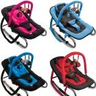Baninni: Baby Relax CLASSIC, Babyschaukel, Wippe, Einstellfunktionen