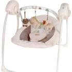 Baninni: Reposo, elektrische automatische Babyschaukel