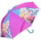 Disney: Die Eiskönigin, Kinder Regenschirm Sonnenschirm 71x56cm