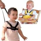 Clippasafe: Laufgeschirr & Sitzgeschirr für Kleinkinder