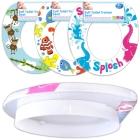 First Steps: Soft gepolsterter Kinder WC-Sitz