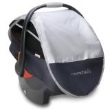 Munchkin Pop-up Sonnenschutz für Kinder-Autositz Babyschale UV-Blocker