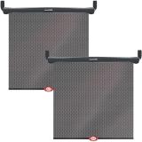 Munchkin: Automatik Sonnenschutzrollo für Auto-Seitenfenster (DUO)