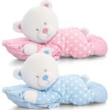 Keel Toys: Plüsch Teddybär mit Kissen 30cm