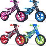 """Toyz: Kinder Laufrad 12"""" ZAP"""
