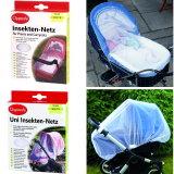 Clippasafe: Insektennetz Moskitonetz für Kinderwagen und Buggy