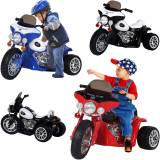 Elektrisches Kinder-Motorrad Tricycle Chopper