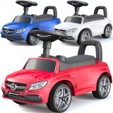 Rutscher Auto Kinderauto Mercedes Benz