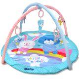 Baby Erlebnisdecke, Spielmatte mit Spielebogen Little Angels