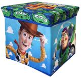 Disney: Kinder Hocker Woody & Buzz Toy Story 4