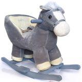Baby Kleinkind Schaukeltier Pferd Loppi (XL-927)