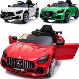 Mercedes Benz GTR AMG Elektrisches Kinderauto Elektroauto