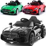 Mercedes Benz GTR AMG Elektrisches Kinderauto Elektroauto (Lackiert)