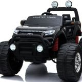 Ford Ranger Monster Elektrisches Kinderauto 2-Sitzer 4 Motoren