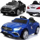 Mercedes Benz SL63 AMG Kinder Elektroauto STD