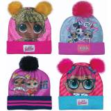 LOL Surprise Kinder-Mütze mit Bommel
