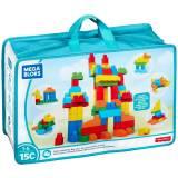Mega Bloks: Bausteinebeutel für Kleinkinder 150er Pack