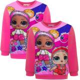 LOL Surprise: Sweatshirt Pullover