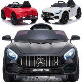 Mercedes Benz AMG GT Elektrisches Kinderauto Elektroauto